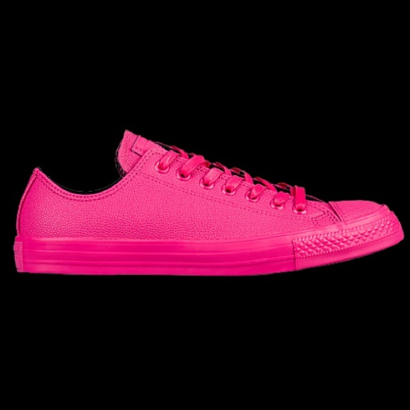 1cee4f42619d Limited Edition CONVERSE All Pink MEN S or Women s
